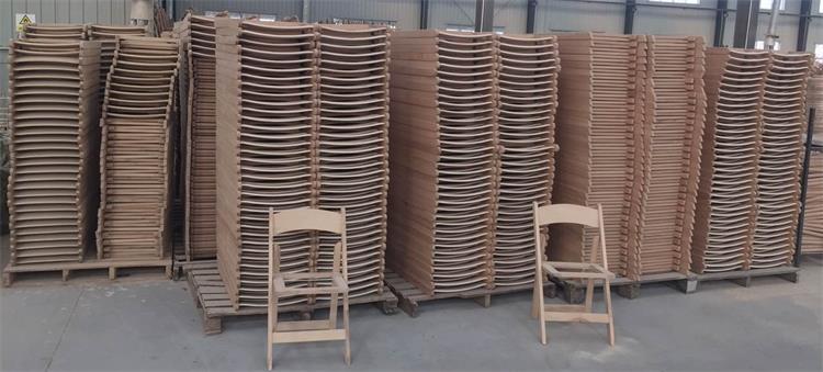 wooden folding chairs cheap