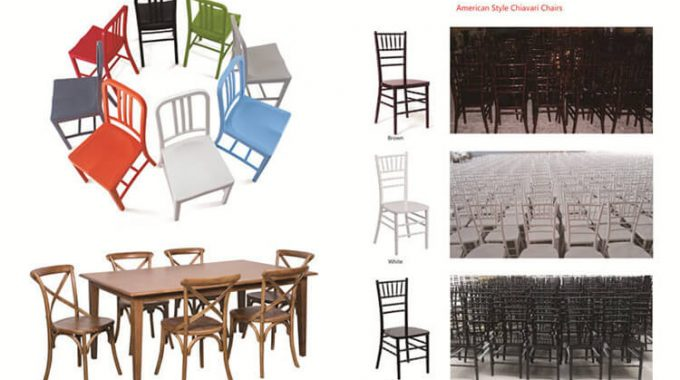How To Choose Suitable Chair Manufacturers In China?