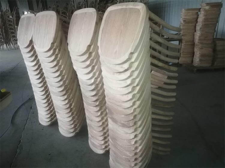 how to assembel chairs