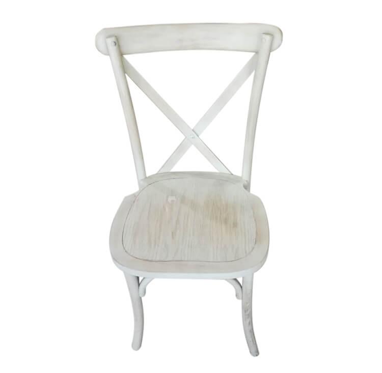 limewash x back chairs