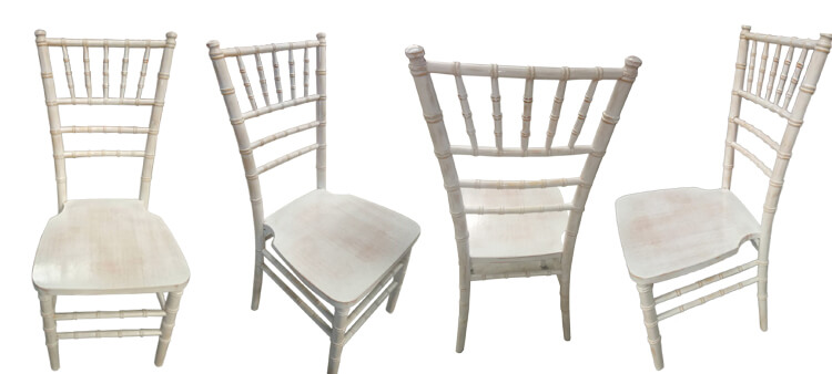 regular limewash chiavari chairs