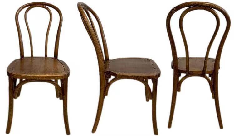 thonet chair manufacturer