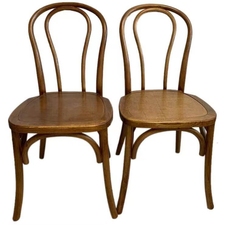 wooden thonet chair factory