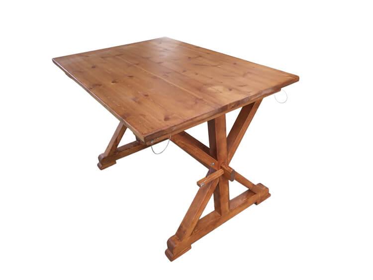 120x90 cm table