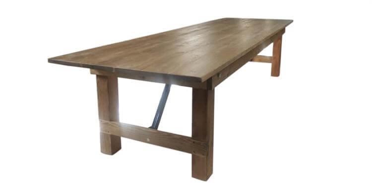 Child farm tables supplier