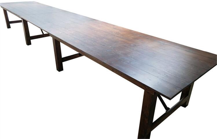 long farm tables for sale