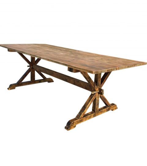 Mayflower Farm Dining Table