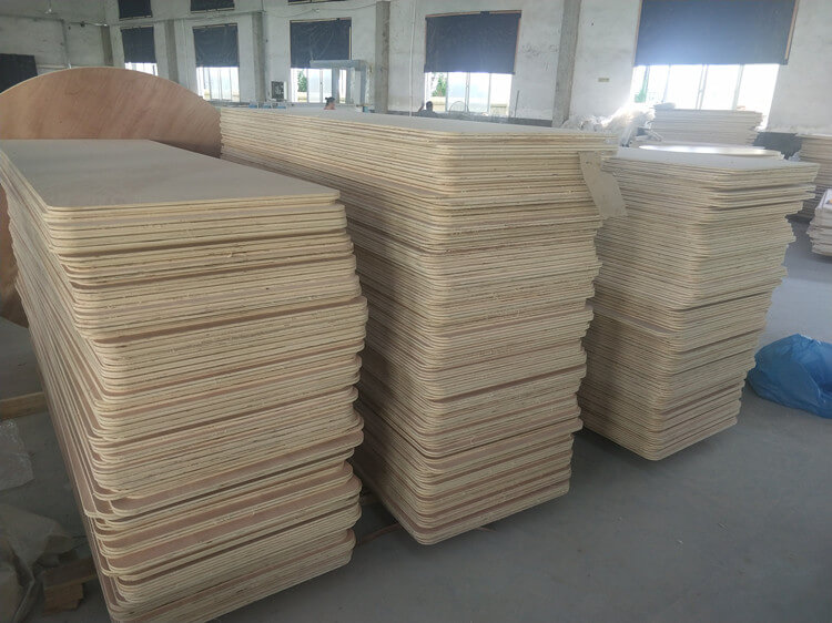 Folding Dining Table mass production