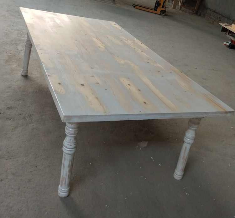 farmhouse kitchen table and chairs for sale