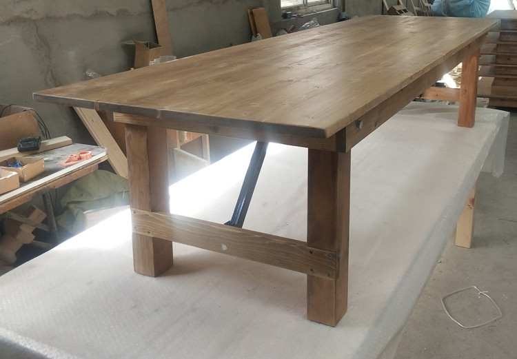 farmhouse table chairs for sale