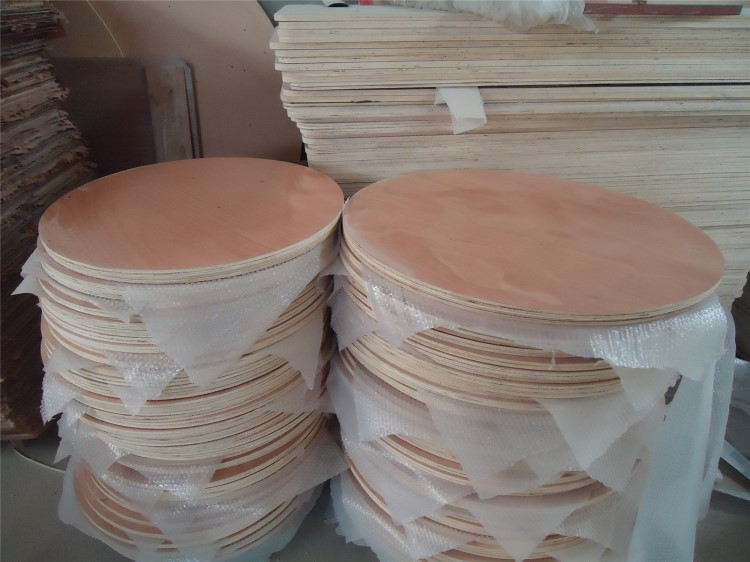 Round Dining Table tops
