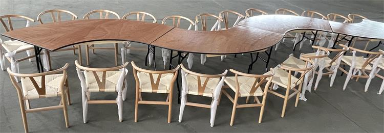 10 people tables