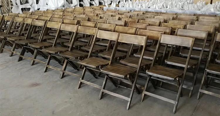 dark brown folding chairs wholesale