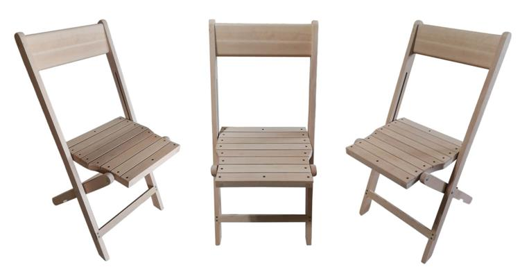 Wholesale Foldable Chairs wooden