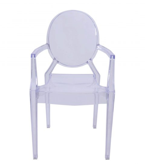Louis Ghost Chair Wholesale