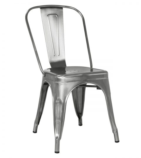 Standard Tolix Style Chair