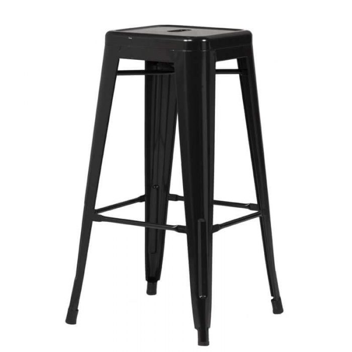 tolix chair barstool