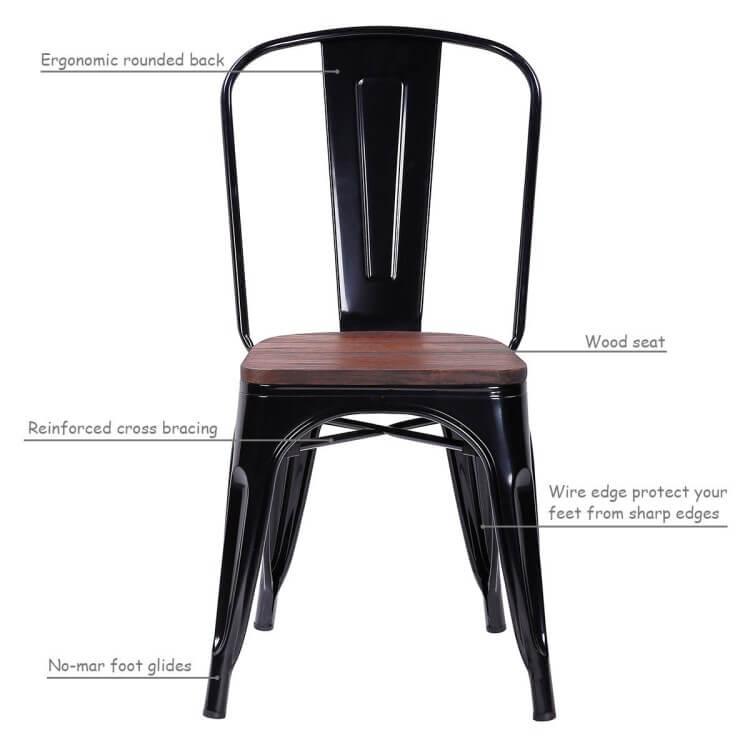 Tolix Chair manufacturer