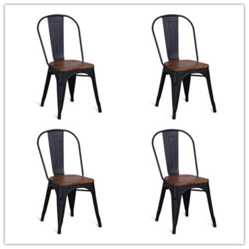 Tolix Chairs manufacturer