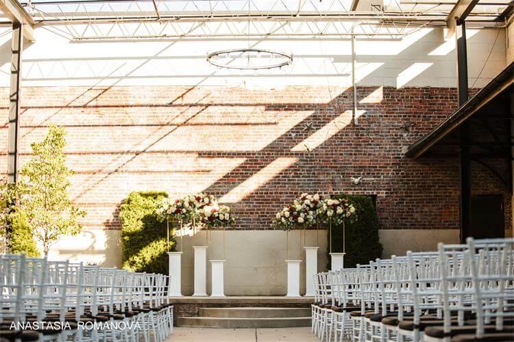 wedding chairs in Philadelphia