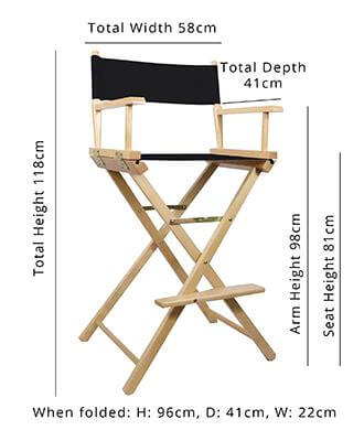 Amazing Director Chair Wholesale Bulk Acting Chair For Sale Ocoug Best Dining Table And Chair Ideas Images Ocougorg