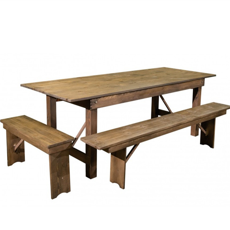 Farmhouse Tables