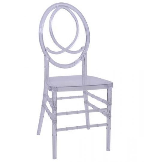 Wholesale Wedding Phoenix Acrylic Chairs