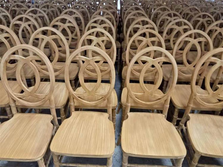 antique ivory phoenix chairs