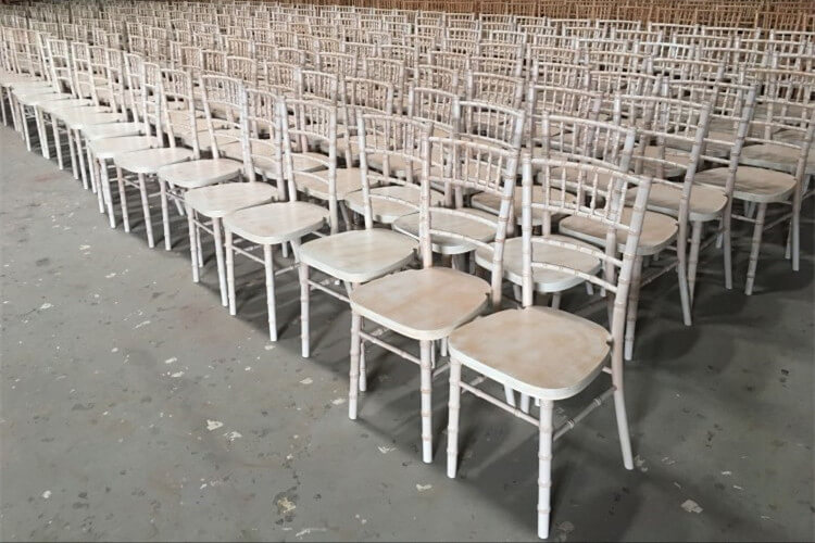 UK chairs supplier
