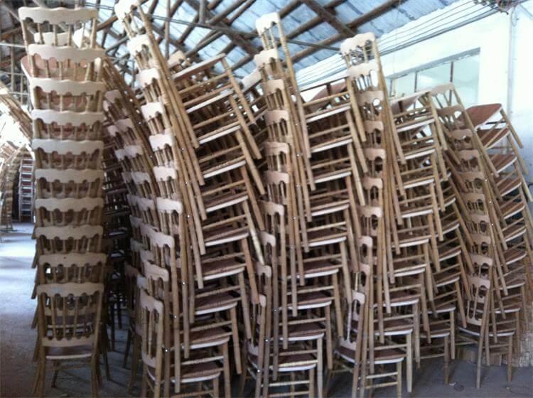 napoleon dining chair wholesale