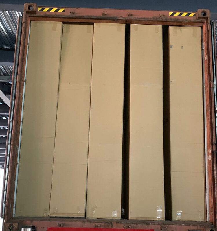 limewash chiavari chairs container loading