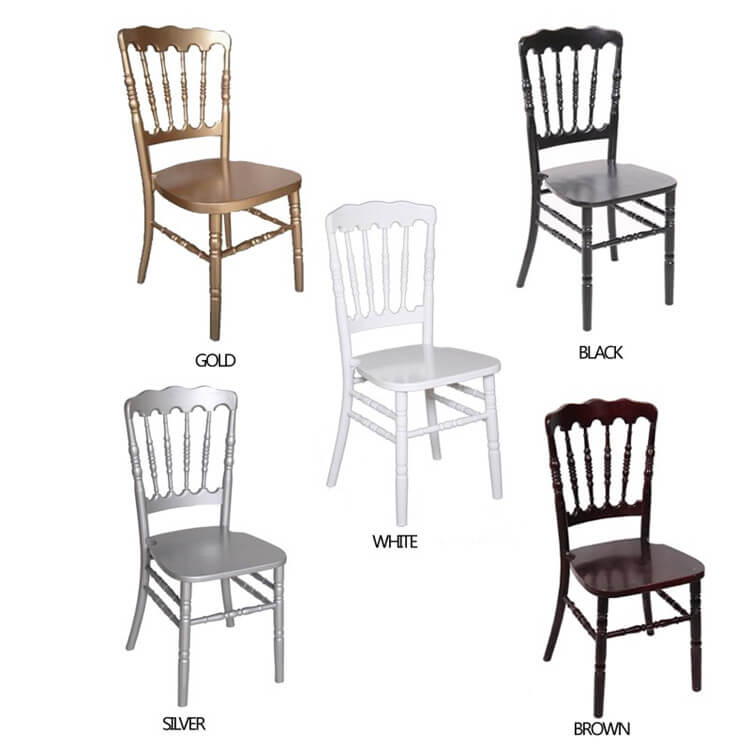 napoleon dining chairs supplier