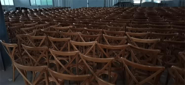 UK oak chairs