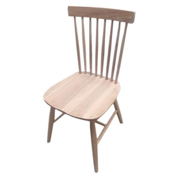 wooden windsor chairs