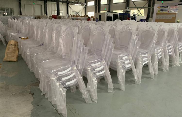 armless bella chairs