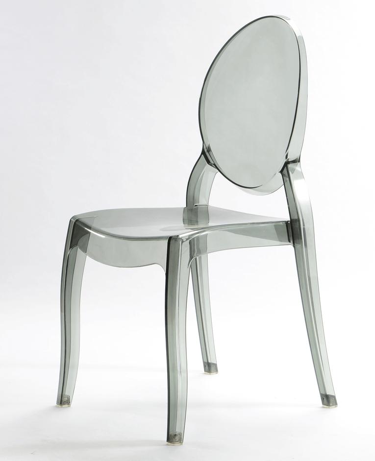 elizabeth ghost chair