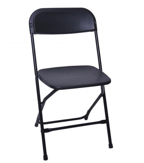 Poly Folding Chair Wholesale