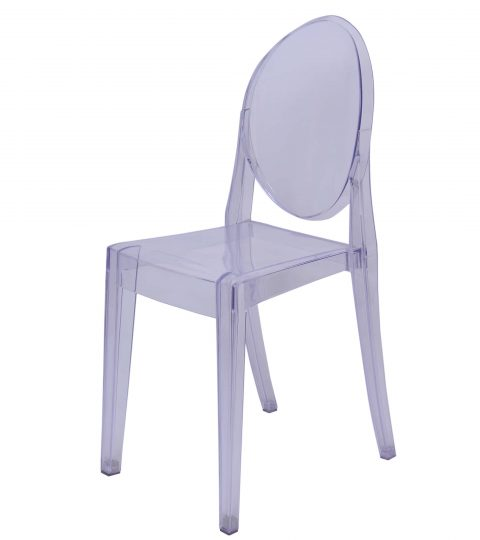 Victoria Ghost Chairs