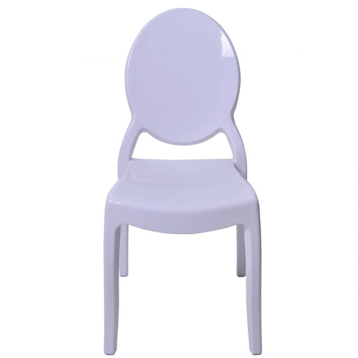 Elizabeth ghost chair