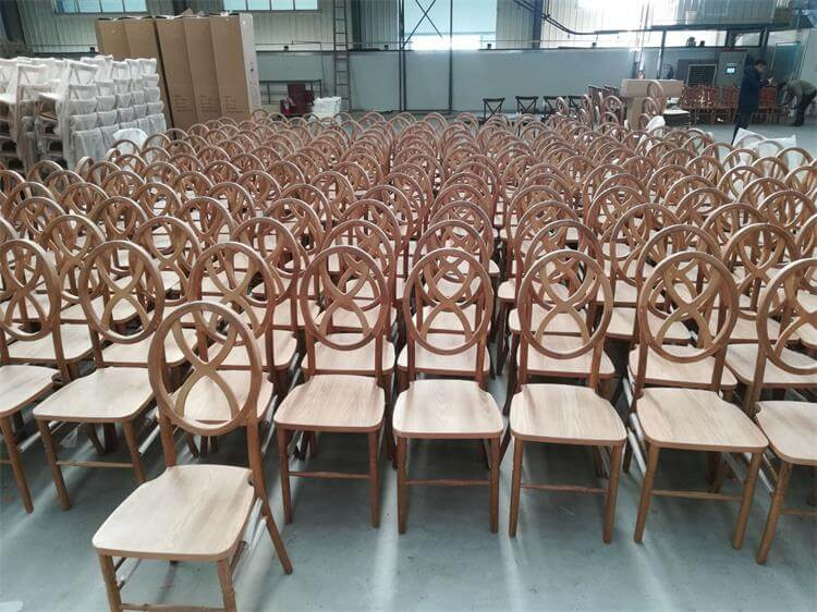 Phoenix Chair mass production