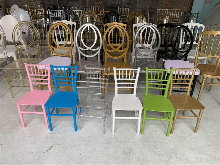 kid chiavari chair