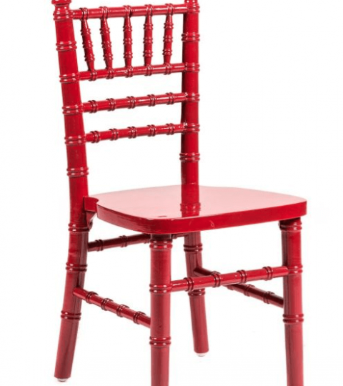 Wooden Children's Chiavari Chairs Wholesale