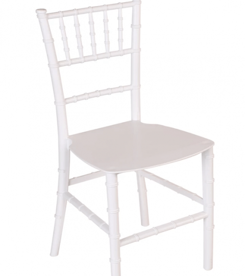 Wholesale Kids Chiavari Chair Resin