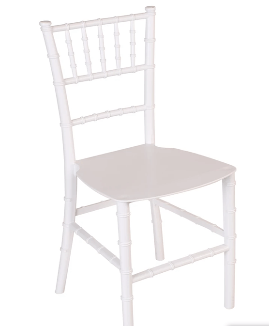 Kids Resin Chiavari Chair