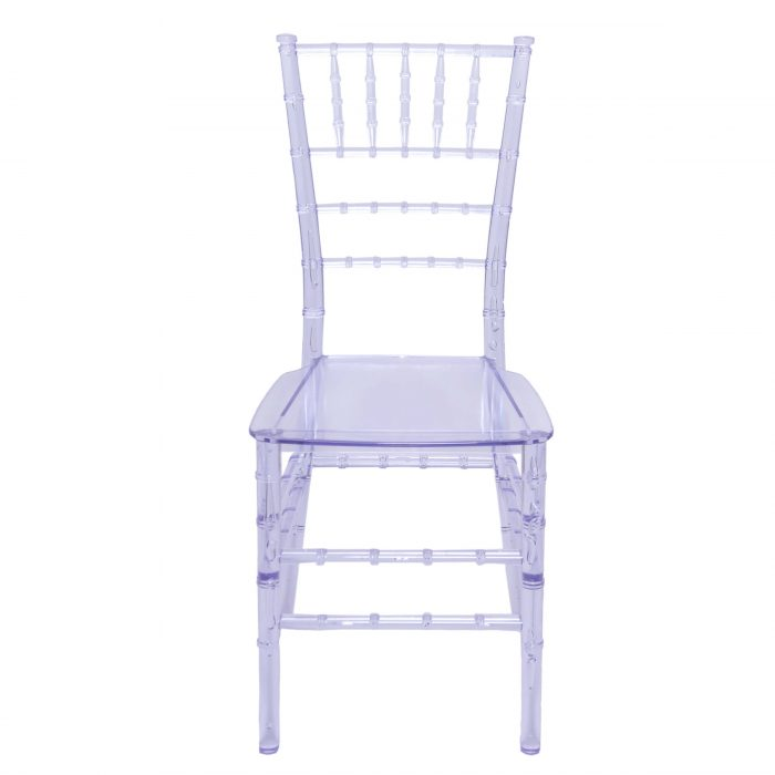 monoblock tiffany chair