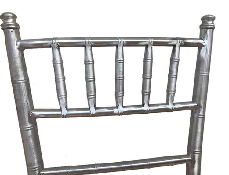 full welding of chair
