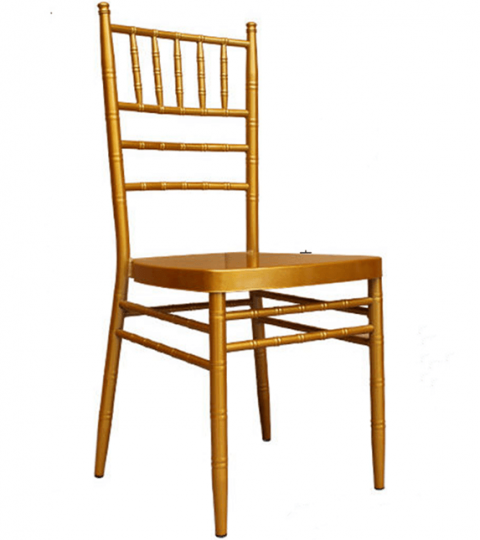 Metal Chiavari Chairs Wholesale