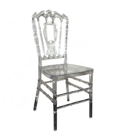 Resin Royal Chairs For Wedding
