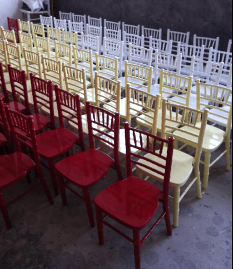 Children's Chiavari Chairs Wholesale