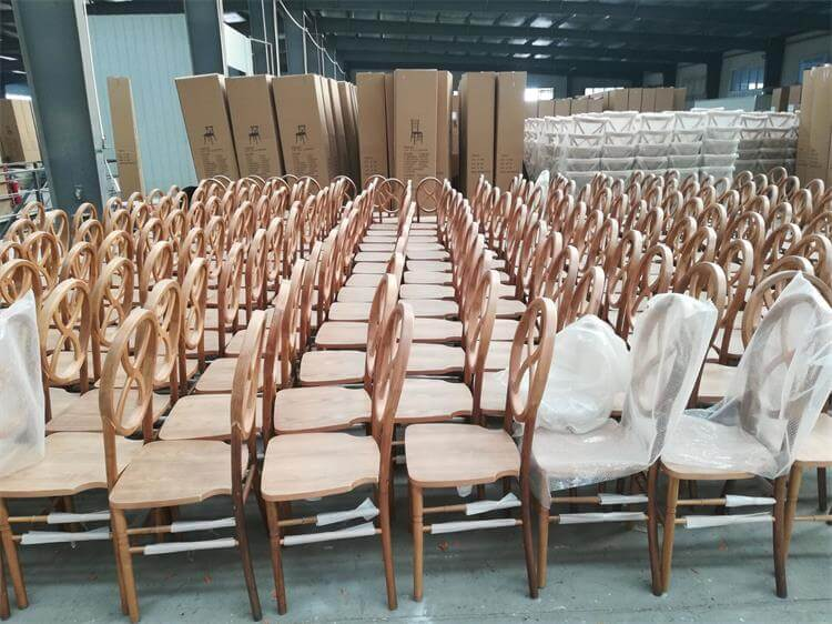 Phoenix Chairs mass production